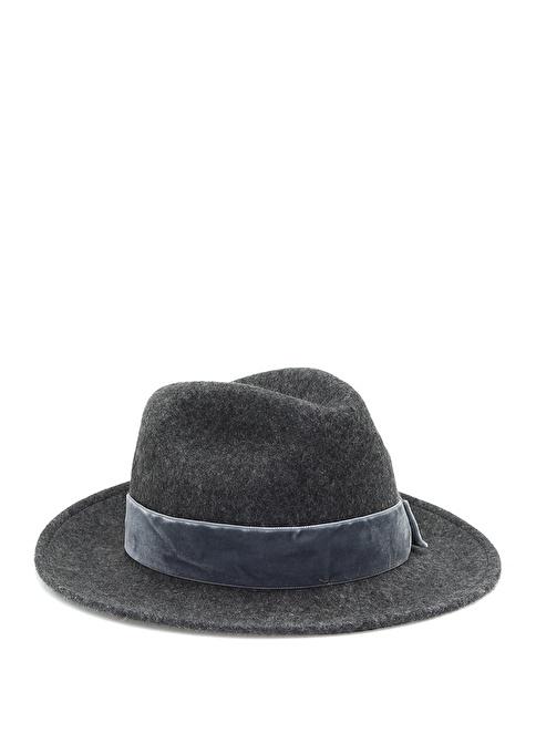 Helena Berman London Şapka Gri